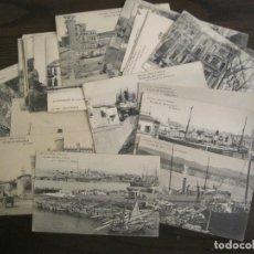 Postales: MALLORCA-LOTE DE 26 POSTALES ANTIGUAS-JOSE TOUS-REVERSO DIVIDIDO-VER FOTOS-(67.007). Lote 194334993