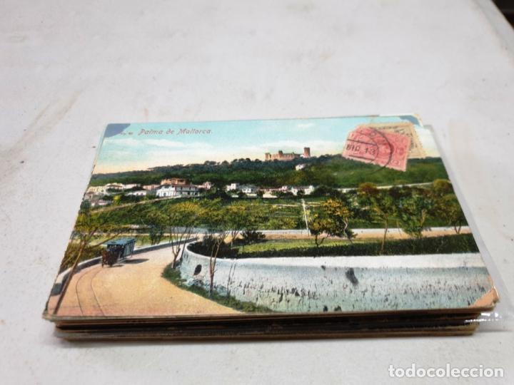 POSTAL ANTIGUA MALLORCA. PALMA DE MALLORCA. AM 63. (Postales - España - Baleares Antigua (hasta 1939))
