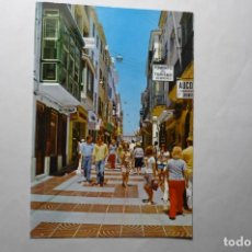 Postales: POSTAL MAHON - CALLE GODED. Lote 194541598