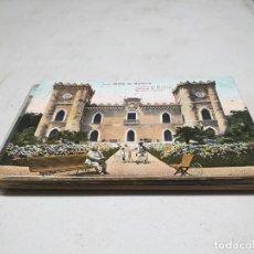 Postales: POSTAL ANTIGUA MALLORCA. CASTILLO DE BENDINAT. AM 30.. Lote 194617632