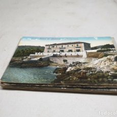 Postales: POSTAL ANTIGUA MALLORCA. HOTEL C´AS CATALÁ. AM 43. Lote 194617663