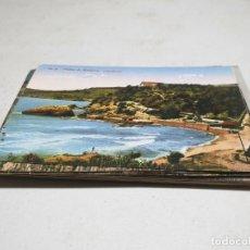 Postales: POSTAL ANTIGUA MALLORCA. CALA MAYOR. AM 34. Lote 194617702