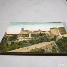 Postales: POSTAL ANTIGUA MALLORCA. VALLDEMOSA. LA CARTUJA. AM 32. . Lote 194617796