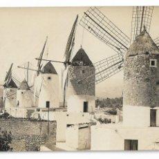 Postales: INCA - MOLINOS DE VIENTO - P30000. Lote 194644426