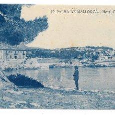 Postales: PALMA DE MALLORCA - CAS CATALÁ - P30000. Lote 194644731