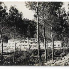 Postales: POLLENÇA - HOTEL DE FORMENTOR - P30000. Lote 194645101