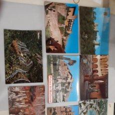 Postales: PALMA MALLORCA POSTALES VINTAGE. Lote 194717907