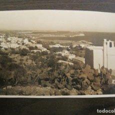 Postales: SANTA EULALIA DEL RIO-POSTAL FOTOGRAFICA ANTIGUA-(67.883). Lote 194725072