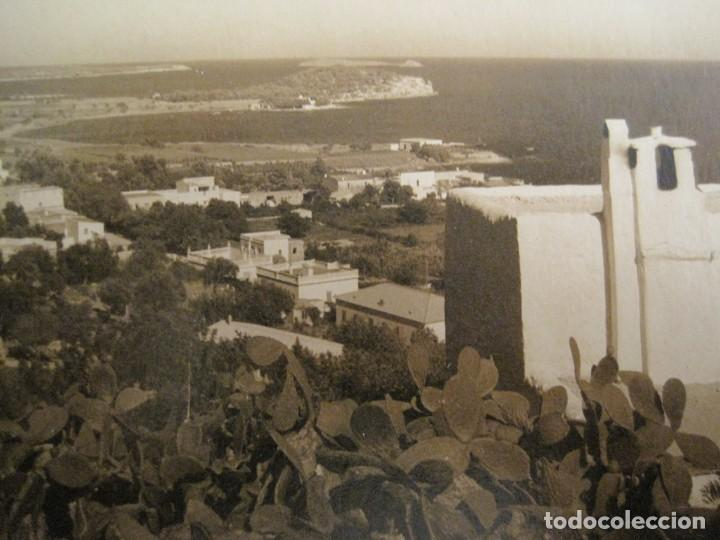 Postales: SANTA EULALIA DEL RIO-POSTAL FOTOGRAFICA ANTIGUA-(67.883) - Foto 2 - 194725072