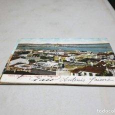 Postales: POSTAL ANTIGUA PALMA DE MALLORCA. AM. DORSO SIN DIVIDIR. . Lote 194880647