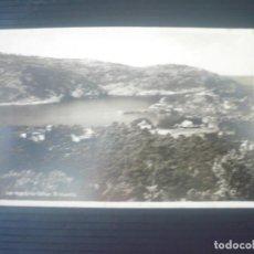 Postales: MALLORCA-SÓLLER-EL PUERTO. Lote 194925671