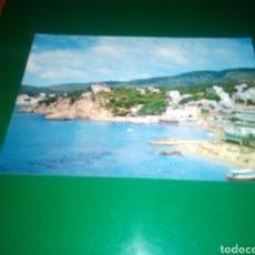 Postales: ANTIGUA POSTAL DE PALMA DE MALLORCA. CALA MAYOR . AÑOS 60. Lote 195020430