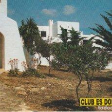 Postales: (826) MANACOR , MALLORCA . CLUB ES DOMINGOS. Lote 195025806