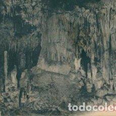 Postales: POSTAL CUEVAS DELS HAMS MANACOR - 6 BIS PALACIO IMPERIAL. Lote 195069147