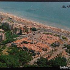 Postales: MALLORCA, EL ARENAL, POSTAL SIN CIRCULAR DEL AÑO 1988. Lote 195138073