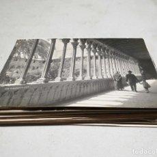 Postales: POSTAL ANTIGUA MALLORCA. CLAUSTRO SAN FRANCISCO. TRUYOL. . Lote 195225296