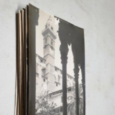 Postales: POSTAL ANTIGUA MALLORCA. CLAUSTRO SAN FRANCISCO. TRUYOL. Lote 195225356