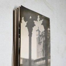 Postales: POSTAL ANTIGUA MALLORCA. CLAUSTRO SAN FRANCISCO. TRUYOL. Lote 195225391
