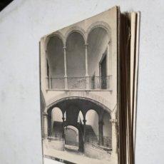 Postales: POSTAL ANTIGUA MALLORCA. PATIO CAN MORELL. TRUYOL. . Lote 195225470