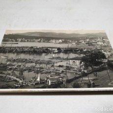 Postales: POSTAL ANTIGUA MALLORCA. PUERTO PALMA. TRUYOL. . Lote 195417876