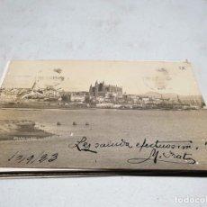 Postales: POSTAL ANTIGUA MALLORCA. PALMA. TRUYOL. . Lote 195418311