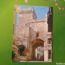 Postales: PUENTE DE SAN ROQUE ( MAHÓN ). Lote 195623008