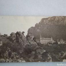 Postales: CARTUJA DE VALLDEMOSSA. MALLORCA. Lote 195692265