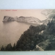Postales: MIRAMAR. MALLORCA. Lote 195692798
