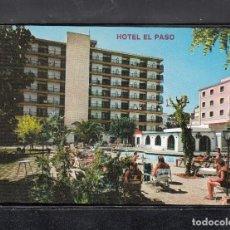 Cartes Postales: 907/A-HOTEL EL PASO. PALMA DE MALLORCA. Lote 195764663