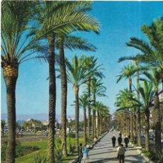 Cartes Postales: == B1661 - POSTAL - PALMA DE MALLORCA - PASEO DE SAGRERA. Lote 196209670