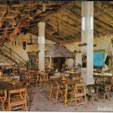 Cartes Postales: == PN1155 - POSTAL - VAN - BAR - CA´L DIMONI - TOSTADERO DE SOBRASADA - ALGAIDA - MALLORCA. Lote 197394020