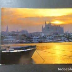 Postales: PALMA DE MALLORCA. Lote 198342175