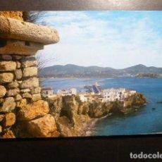 Postales: IBIZA. Lote 198388943