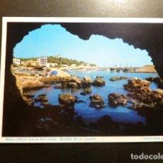 Postales: CALA RATJADA MALLORCA. Lote 198389092