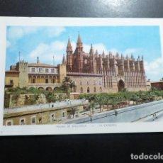 Postales: PALMA DE MALLORCA. Lote 198389135