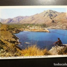 Postales: POLLENSA MALLORCA. Lote 198389381