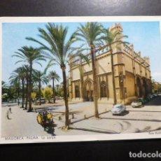 Postales: PALMA DE MALLORCA. Lote 198389413