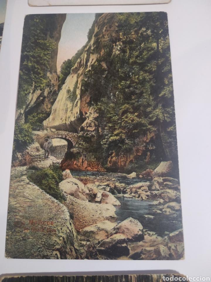 Postales: Lote de 11 postales Palma de Mallorca - Baleares - - Foto 7 - 199087130