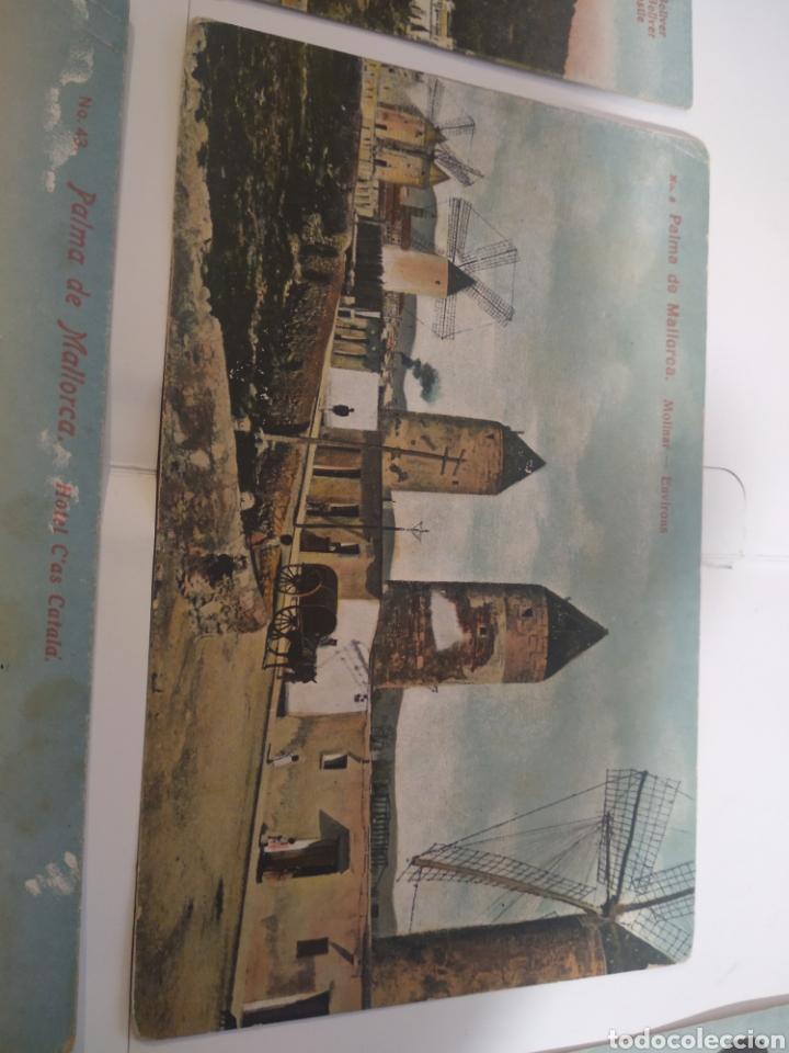 Postales: Lote de 11 postales Palma de Mallorca - Baleares - - Foto 11 - 199087130