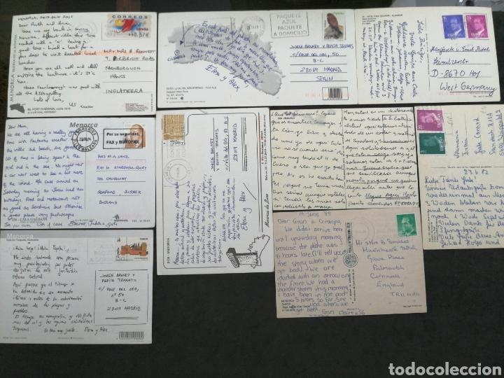 Postales: MENORCA, LOTE DE 9 POST. - Foto 2 - 200759375