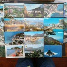 Cartoline: MALLORCA, PLAYAS. LOTE DE POST.. Lote 200760385
