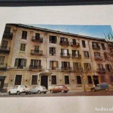 Cartes Postales: MALLORCA - POSTAL PALMA - HOSTAL DEL LICEO. Lote 201215670