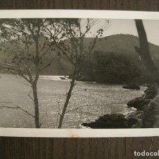 Postales: MALLORCA-HOTEL CAMP DE MAR-FOTO BALEAR-POSTAL FOTOGRAFICA ANTIGUA-(68.914). Lote 201359142