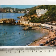 Cartes Postales: POSTAL. PALMA DE MALLORCA. DETALLE CALLE MAYOR. ZERKOWITZ.. Lote 201543236