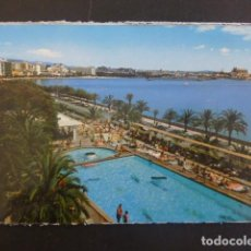 Postales: PALMA DE MALLORCA. Lote 201892353
