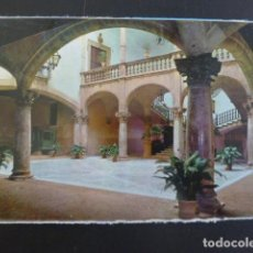 Postales: PALMA DE MALLORCA. Lote 201892370