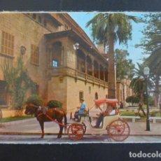 Postales: PALMA DE MALLORCA. Lote 201892432
