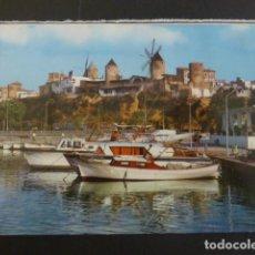 Postales: PALMA DE MALLORCA. Lote 201892453