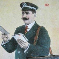 Postales: MAHON-RECUERDOS DE MAHON-POSTAL DESPEGABLE-POSTAL ANTIGUA-(69.264). Lote 202479600