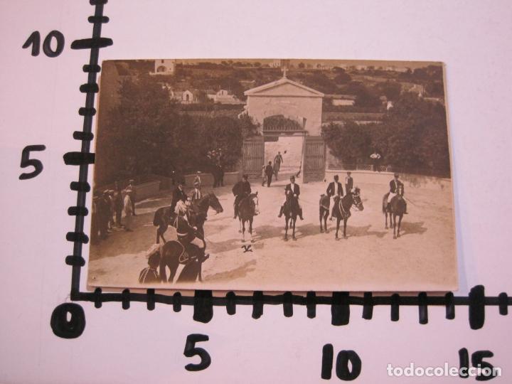 Postales: MAHON-POSTAL FOTOGRAFICA ANTIGUA-(69.289) - Foto 4 - 202483226